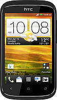 Смартфон HTC Desire C (A320e) Black (RB), фото 1