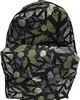 Рюкзак городской мода (40x30см) хлопок