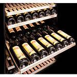 Хранение вина в холодильниках