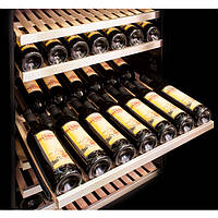 Зберігання вина в холодильниках