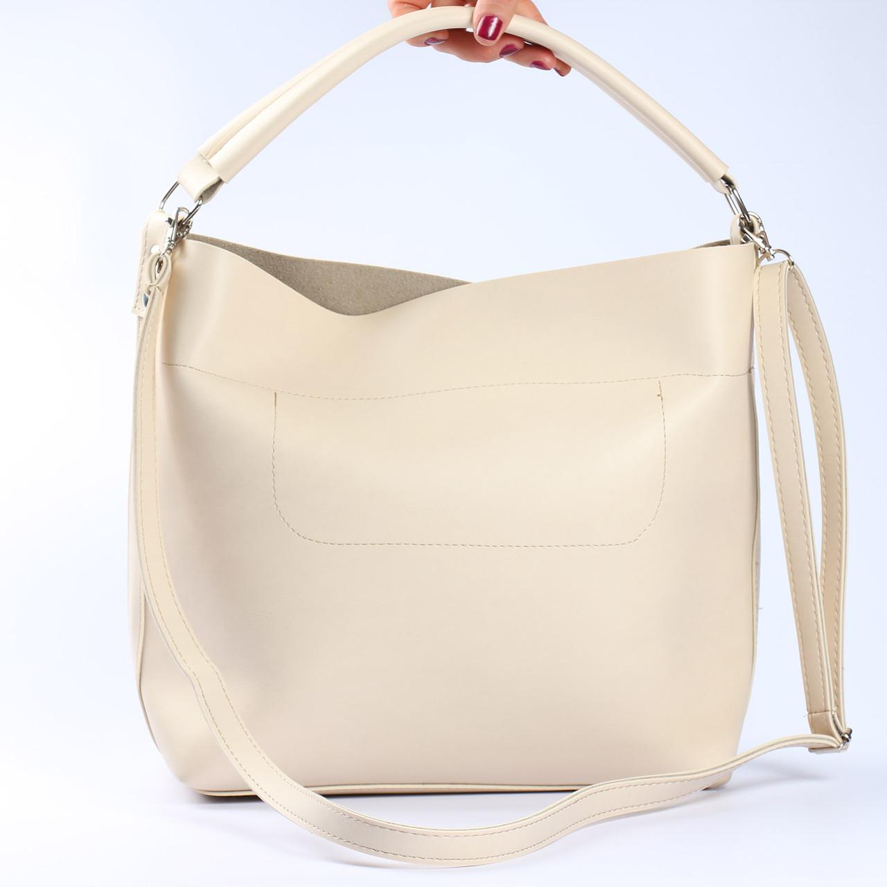 a1cf5c87ea07 Женская офисная сумка на плечо