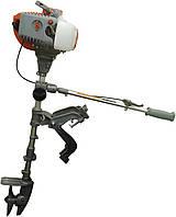 Лодочный мотор Скиф 2 - х тактный