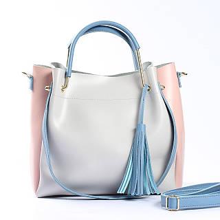 Женская повседневная сумка на плечо