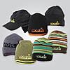 Новые зимние шапки от NORFIN