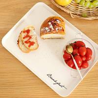 Маленький поднос Breakfast 380-9718704