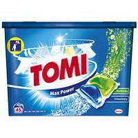 Tomi (Persil) White капсулы для стирки белого, 45 шт.