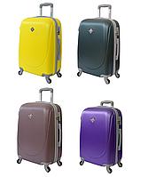 Дорожный чемодан на колесах Neo Мини для ручной клади