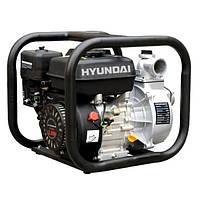 Мотопомпа для полугрязной HYUNDAI HY 80