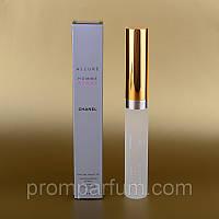 Мужской мини парфюм Chanel Allure Homme Sport 25 ml (в квадратной коробке) ALK