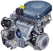 Двигатель 1.2/1.4/1.6 бензин