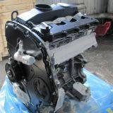 Двигатель Transit 06-- (120PS) в сборе