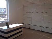 Мебель для магазина одежды. Торговое оборудование для одежды