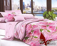 Комплект постельного белья XHY2121