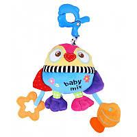 Музыкальная игрушка Baby Mix P/1119-DA87 Пингвин