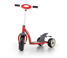 Самокат детский Milly Mally Scooter 3-х колесная конструкция
