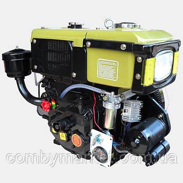 Двигатель Кентавр ДД180ВЭ, 8 л.с., электростартер