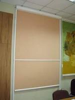 Большие рулонные шторы в Одессе и Украине производство под заказ