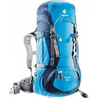 Рюкзак Deuter Fox 30 цвет 3312 turquoise-midnight b3d7efd89914