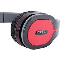 Наушники Ditmo DM-2560 съемный кабель, черные, фото 2