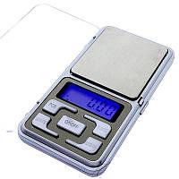 Весы ювелирные Digital Scale MH-200  шаг 0,01