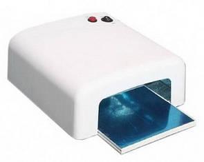 Лампа для сушки нготей УФ-лампа SK-818 4 лампы 36 Вт SK-818 код: TD106115 \ 081