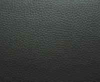 Высококачественный кожзаменитель 2дп, с поролоном, черный, ширина – 1,45 м, отпускается метрами погонными, фото 1