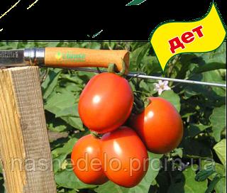 Семена томата Форсаж F1 1000 семян Clause