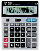 Калькулятор настольный Citizen SDC 1200 12-разрядный р137 / 003 KS