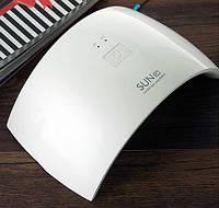 Светодиодная Лед лампа LED UV Sun9C 24Вт для маникюра гель лака mir/053