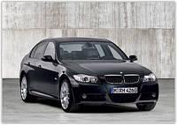 Отключение сажевого фильтра, чип-тюнинг BMW 3 Series