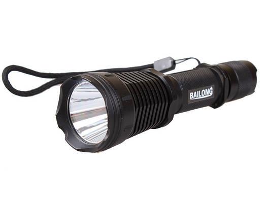 Подствольный фонарик Bailong Police BL-QT53