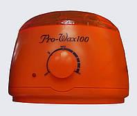 Воскоплав Pro Wax 100 на 400 мл для воска и парафина с регулятором температуры, фото 1