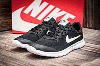 Кроссовки мужские Nike Free Run 3.0, черные (2471-1),  [   41 42  ]