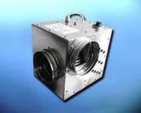 Вентилятор каминный Dospel КОМ 400, фото 1