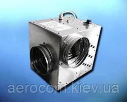 Вентилятор каминный Dospel КОМ 600