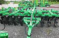 Агрегат дисковый почвообрабатывающий полунавесной АГН-3,3 VELES AGRO , фото 8