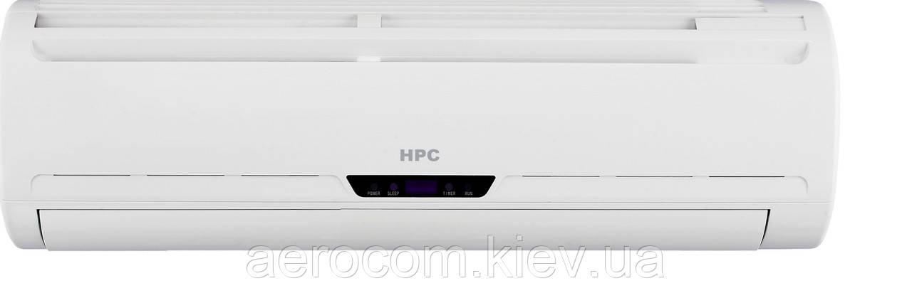 Кондиционер HPC холод-тепло PT-12HF