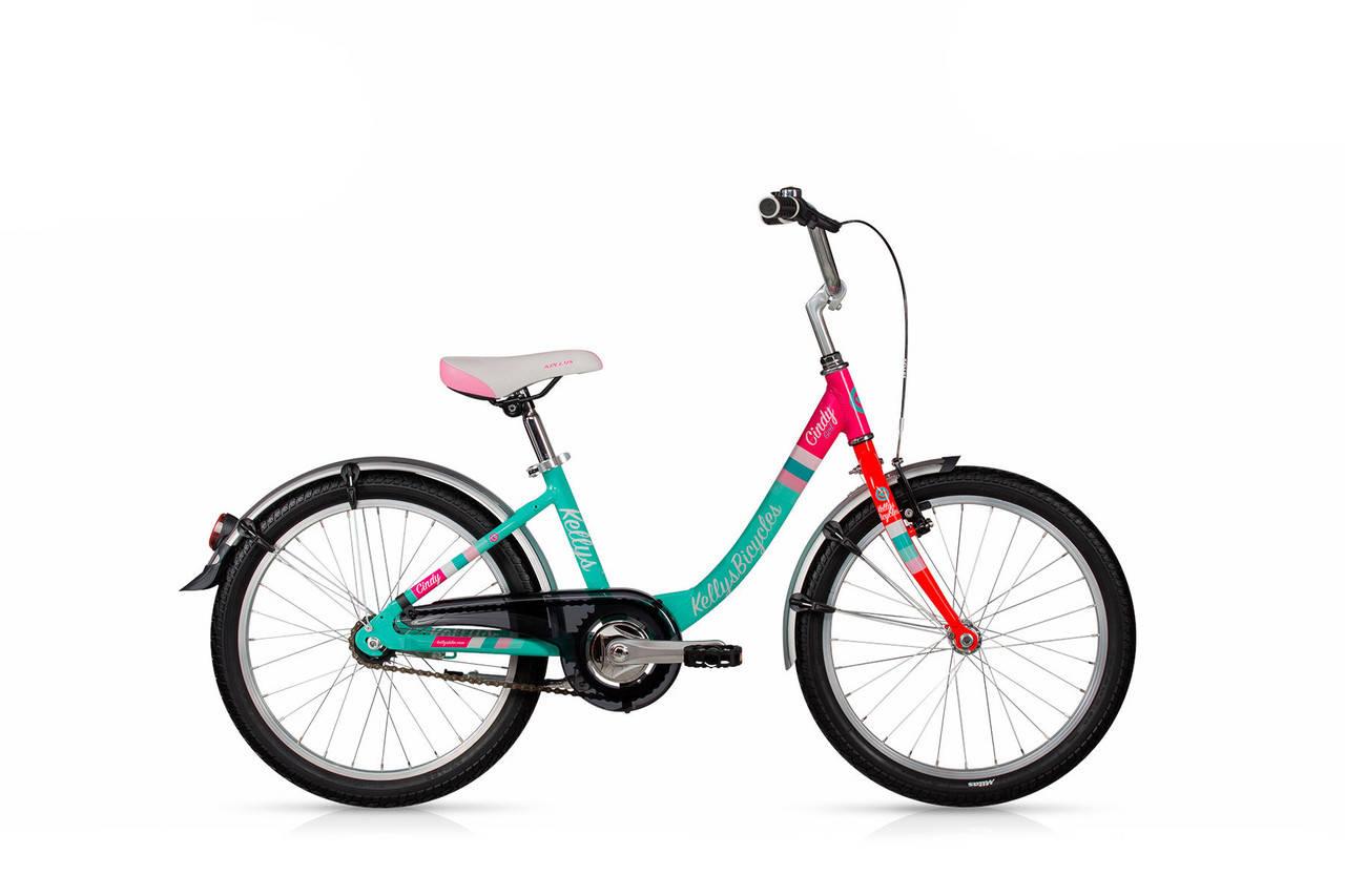 Велосипед Kellys 17 Cindy 295mm, фото 2