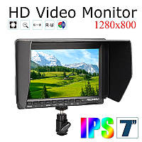 Монитор FeelWorld FW759 7 IPS HDMI On-Camera Monitor (FW759)