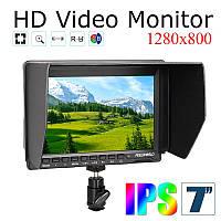 Монитор FeelWorld FW759 7 IPS HDMI On-Camera Monitor (FW759)
