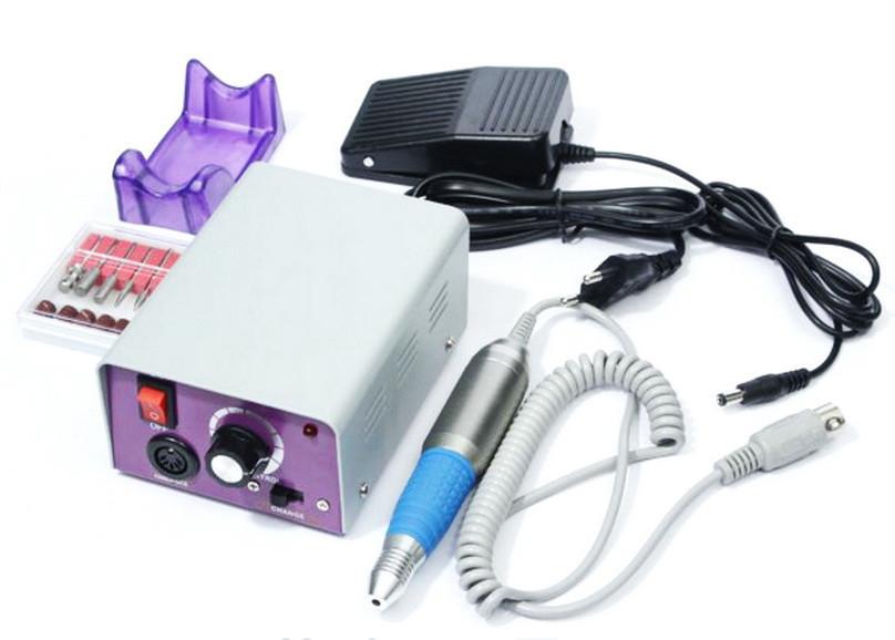 Аппарат для маникюра Lina-25000 (25 тыс.об.) HAR / 0-11 P