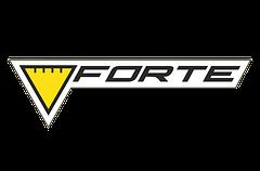 Паяльники для пластиковых труб Forte