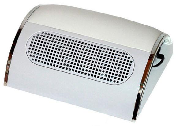 Маникюрный пылесос маникюрная вытяжка настольная с тремя двигателями SIMEI 858-5 HAR / -041 P