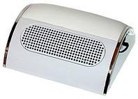 Вытяжка пылесос для маникюра с тремя двигателями настольная SIMEI 858-5 mir / 036