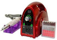 Аппарат для маникюра и педикюра Believe Portable Glazing Machine TP 269 35000 об/мин  65ВТ, фото 1
