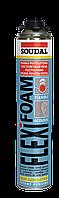 Пена монтажная Flexifoam (высокоэластичная)