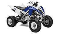 Квадроцикл YAMAHA YFM700R