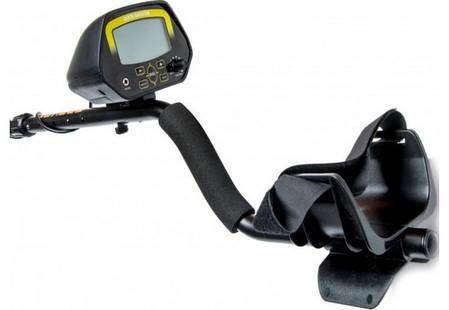 Металлоискатель профессиональный Treker GC-1032 (катушка 250 мм), фото 2
