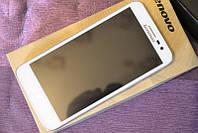 Lenovo A806 3G, 4G,  2/16 Гб память ,2  камеры 5/13 МП, 8 ядер. Белый, черный. Оплата на почте