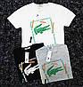 "Мужская футболка ""Lacoste"""